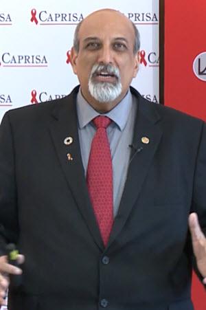 Salim Abdool-Karim