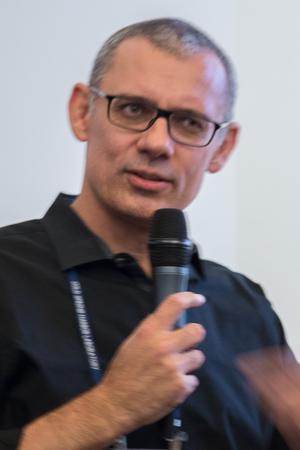 Paul Bieniasz