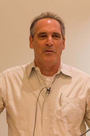 Jon Cohen