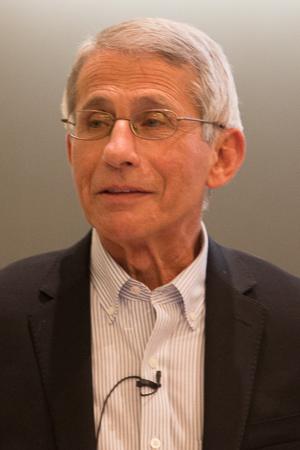 Anthony Fauci