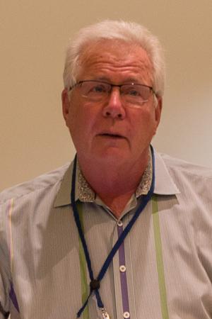 Warner Greene
