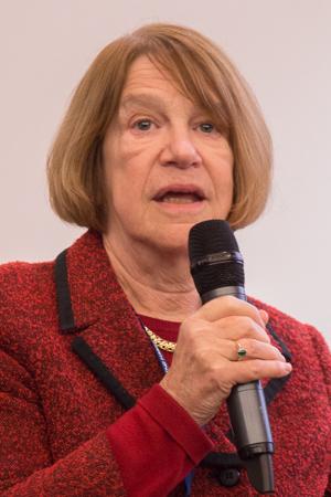 Sandra Lehrman