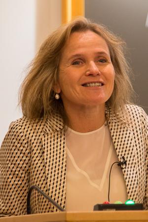 Sharon Lewin