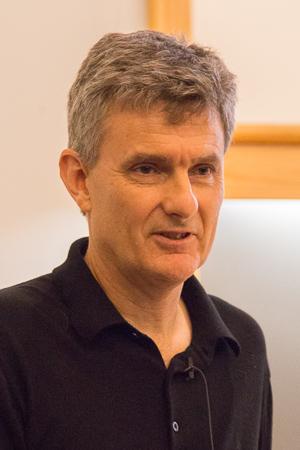 Michael Malim