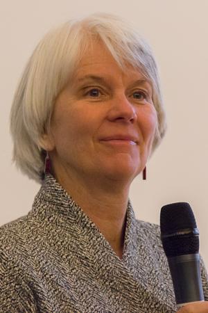 Julie Overbaugh