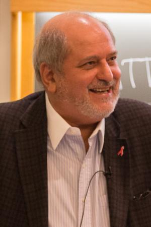 Raymond Schinazi