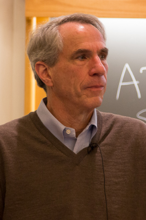 Robert Siliciano