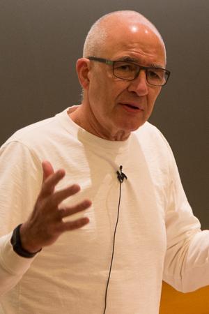 Paul Volberding