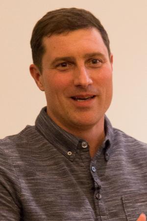 Michael Worobey