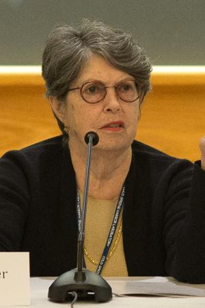 Susan Zolla-Pazner