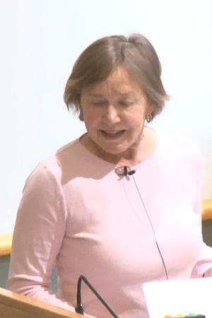 Anne Chomyn