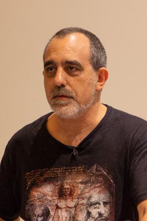 Jose Antonio Enriquez