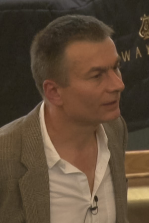 György Hajnóczky