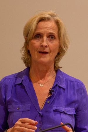 Mary Herbert