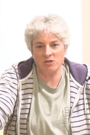 Judy Hirst