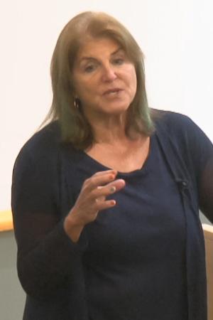 Laurie S. Kaguni