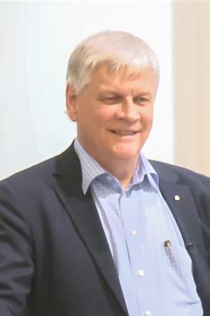 Nils-Göran Larsson