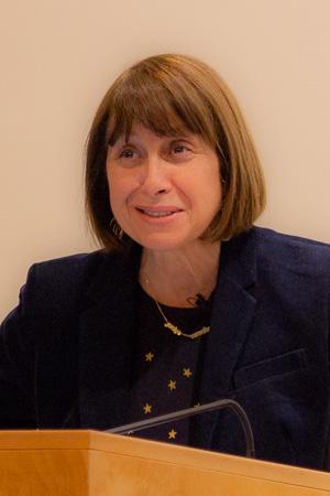 Ludmila Pollock