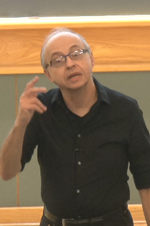 Eric A. Schon