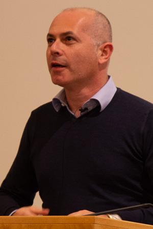 Luca Scorrano