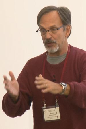 Bruce M. Spiegelman