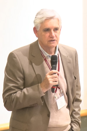 Bruce Stillman
