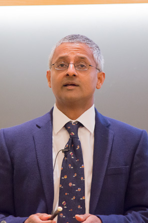 Shankar Balasubramanian