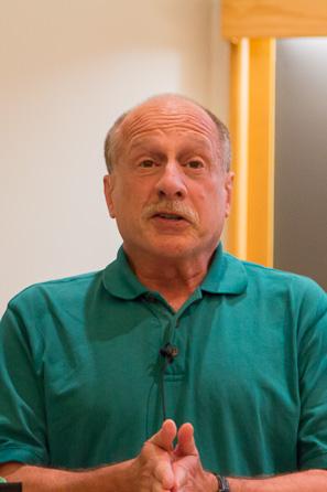 Norman Dovichi