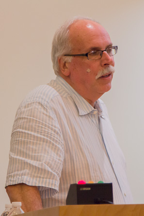 William Efcavitch