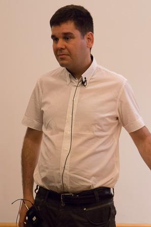 Miguel Garcia-Sancho