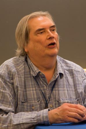 Richard McCombie