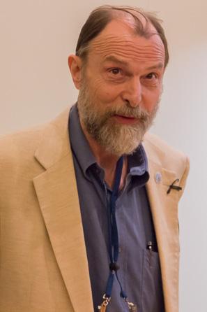 Joachim Messing