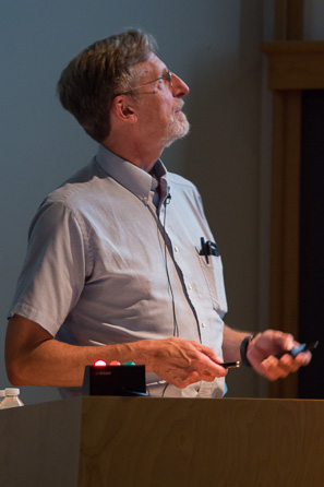 Jim Ostell