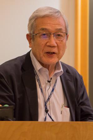 Yoshiyuki Sakaki
