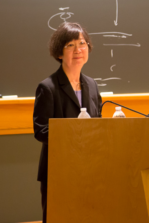 Louise Chow