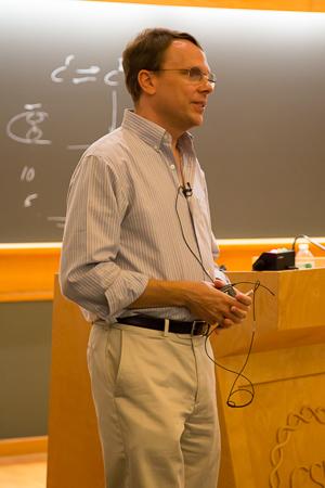 Stephen Buratowski